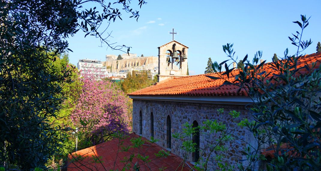 greece-easter-in-athens