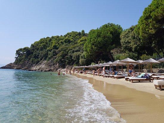 greece-banana-beach Skiathos-min