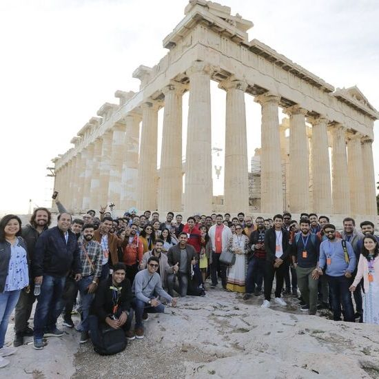 greece-gda-global-dmc-alliance-google-india-group-travel-incentives-athens