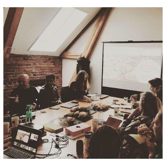 gda-activities-norway-roadshow-alesund-office-gettogether-gtravel-getaway-mice-business-sales-travel-3
