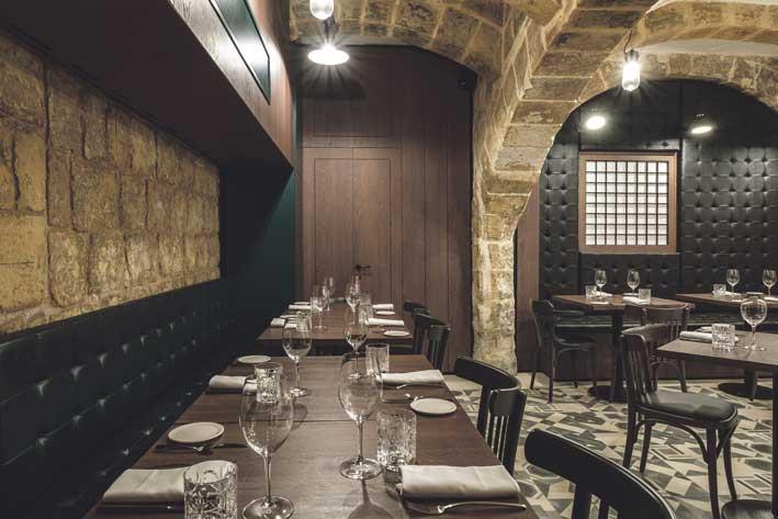 malta-gda-global-dmc-alliance-mpevents-noni-valletta-restaurant-michelin-star-food-quality
