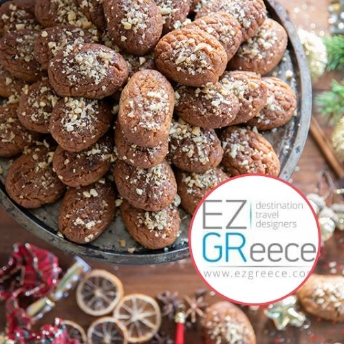 greece-recipe-christmas-treat-melomakarona-gda-global-dmc-alliance